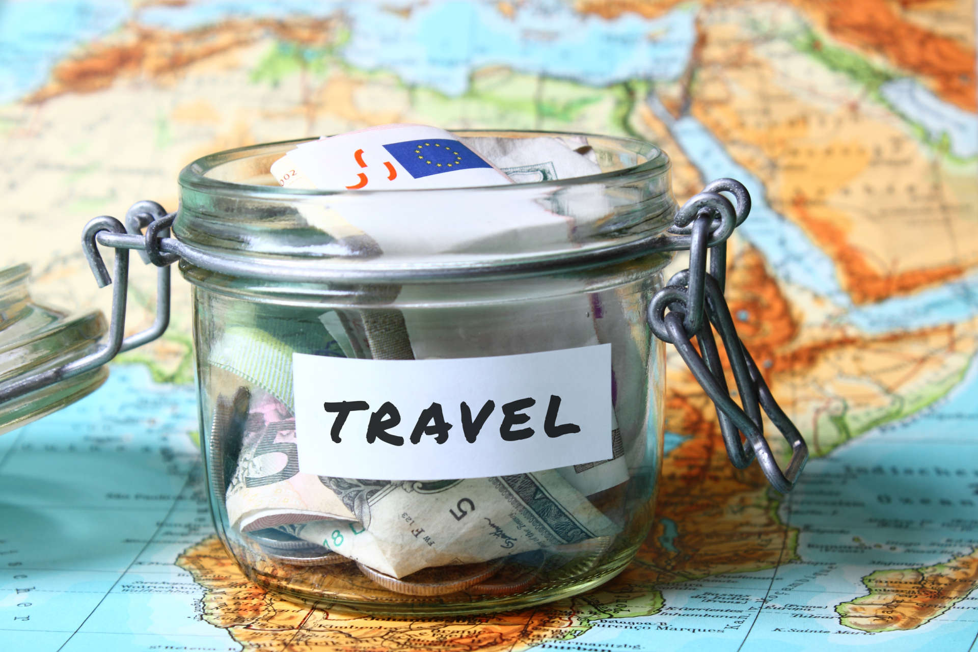 Are You Scared Of Travelling Alone?