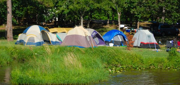 Tenting Guidelines Suggestions