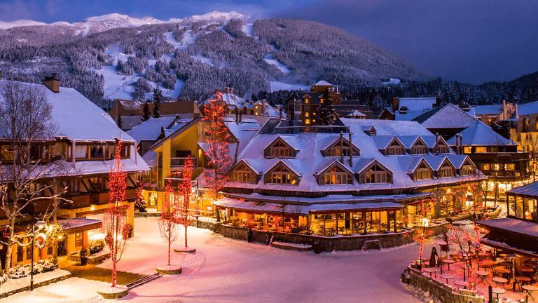 Colorado's Winter Park Resort