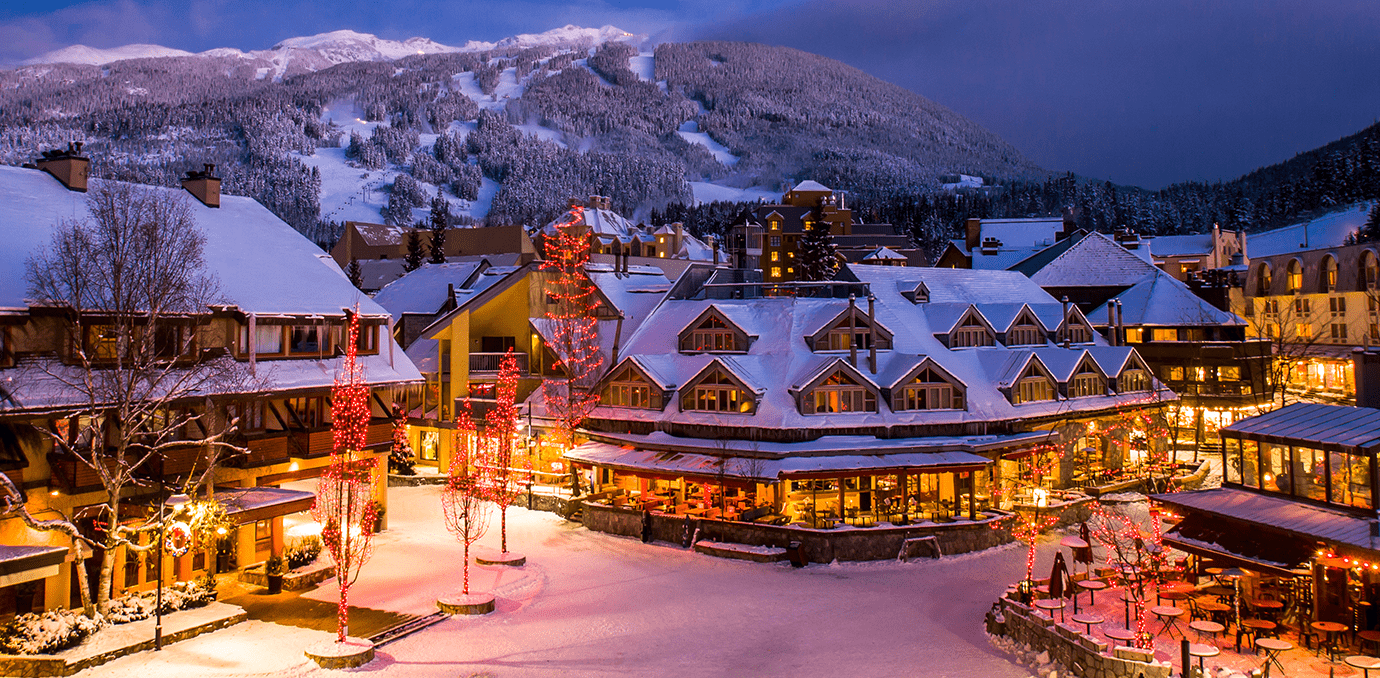 Colorado's Winter Park Resort