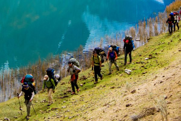 Get pleasure from Trekking in Nepal