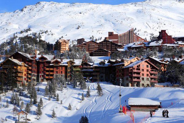 Luxurious Ski Holidays at Breckenridge Chalets
