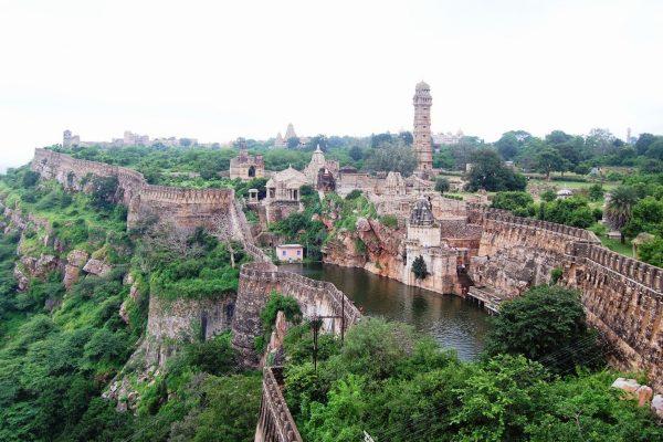 Luxury Train Holidays in India