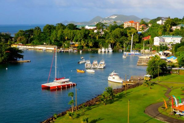 Mauritius Honeymoon Locations