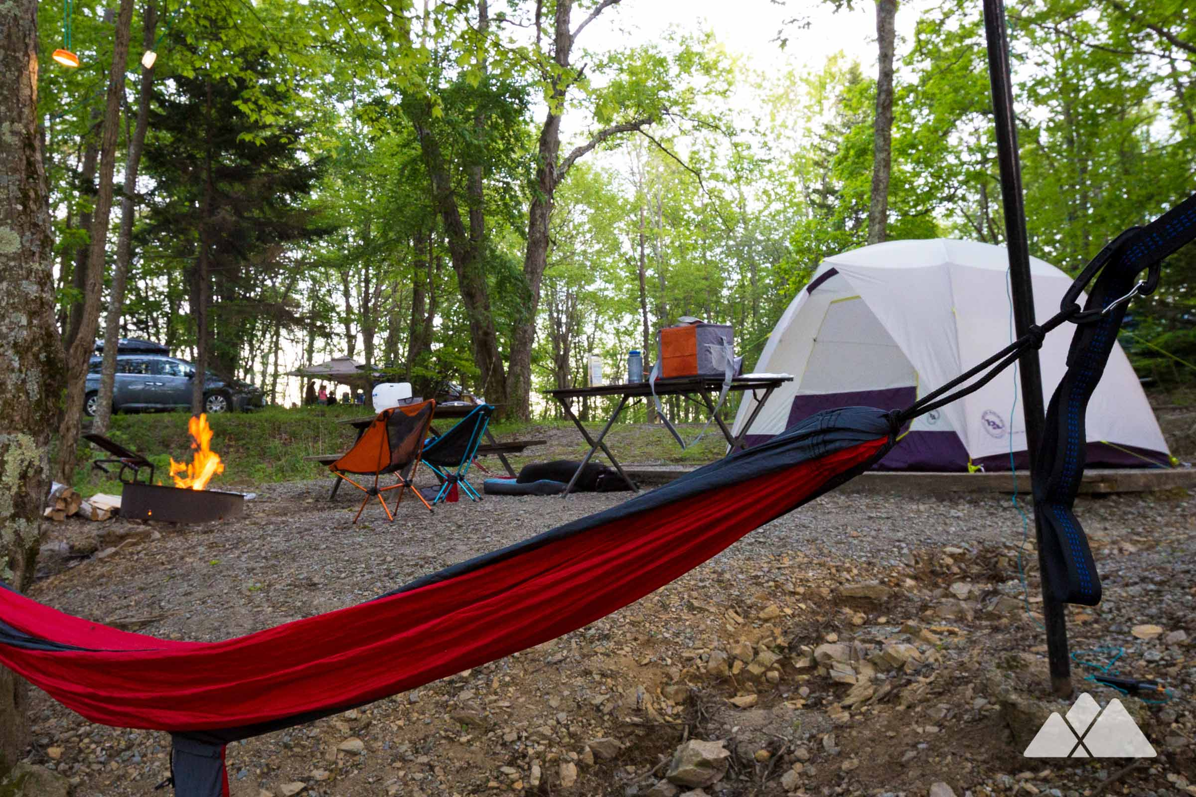 Preparing For Your Family Camping Trip