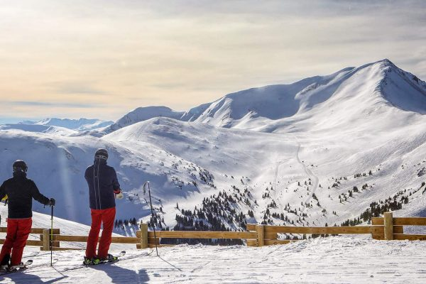 Snowboarding Holidays to The French Alps