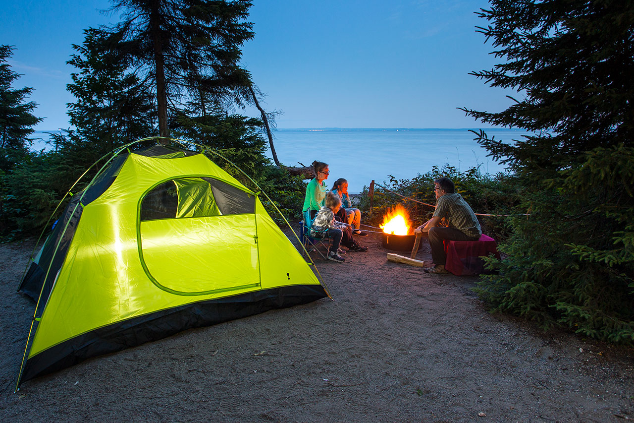 Top 5 Camping Equipment You Should Bring To The Camp