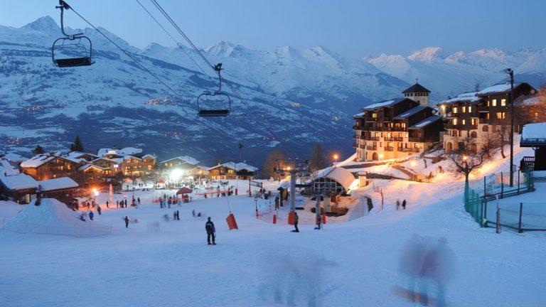 Wanaka A Ski And Snowboard Paradise