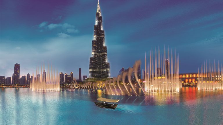 You Need to Know About The Dubai Shopping Festival