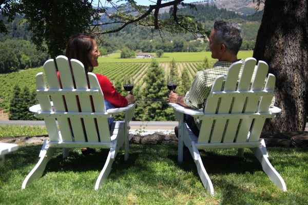 Spending Your Vacation In The Napa Valley