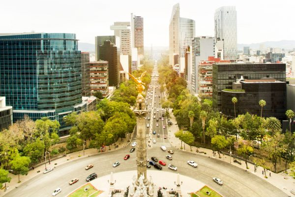 These tips interest you if you want to travel by bus in Mexico