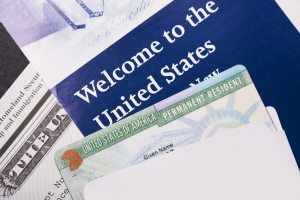How to get a Green card through a job and how long it takes?