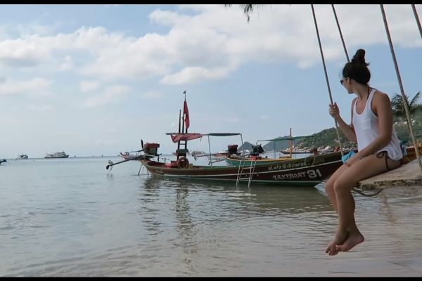 How You Can Get From Bangkok To Koh Tao