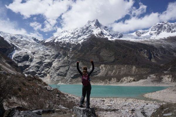 Best trekking trails of Nepal