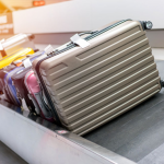 Discounts on Samsonite Luggage