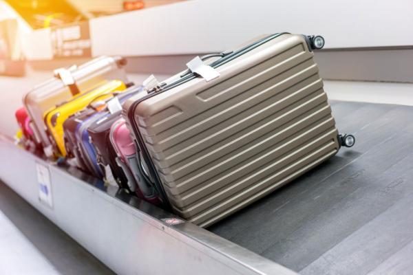 Discounts on Samsonite Luggage