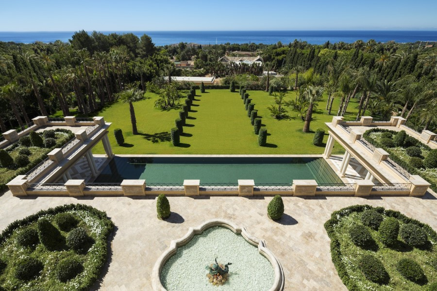 Most Luxurious Villas in Marbella (1)