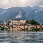 Discovering the medieval church of San Giulio