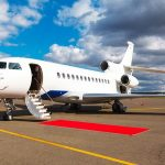 What Does a Private Jet Company Do?