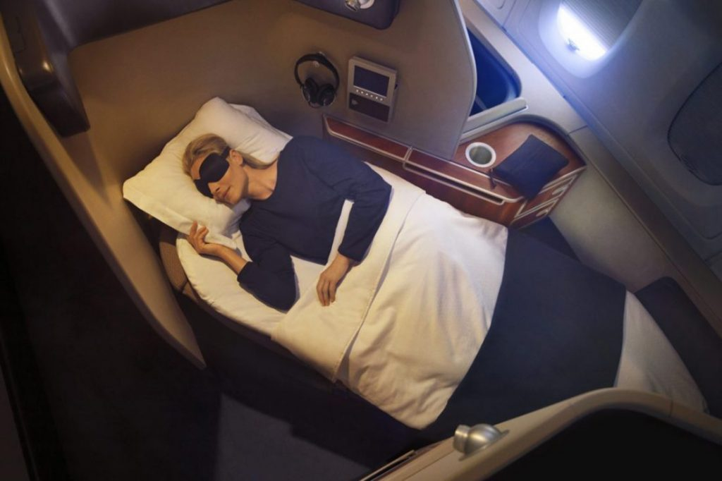 business class article