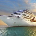 Marina Cruise: Elevate Your Cruising and Dining Experience